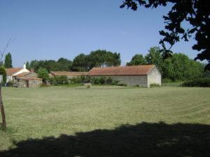 notre petite ferme